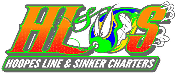 Hoopes Line & Sinker Charters