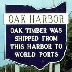 Oak Harbor OH - Big Water Walleye Championships
